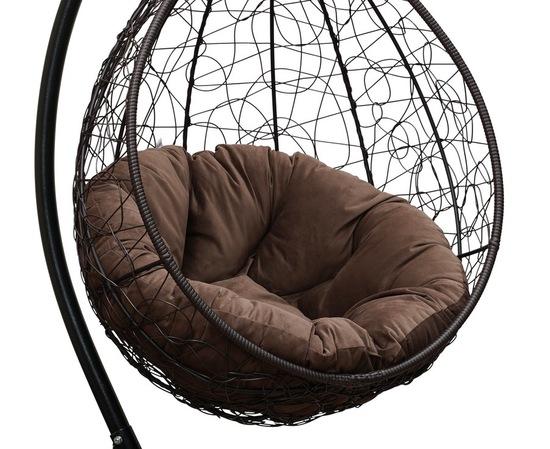 Фото №11 Подушка для подвесного кресло SEVILLA VERDE VELOUR