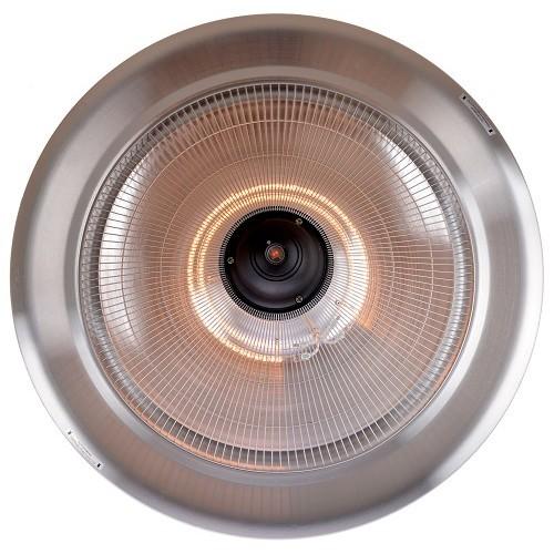 Фото №8 Электрический подвесной обогреватель Hugett Taket Steel 2125