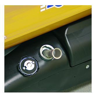 Фото №2 Сеточный фильтр в топливный бак Oklima