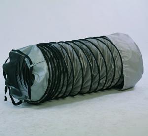 Фото №2 Гибкий воздуховод (6м) (диаметр 400 мм) Oklima