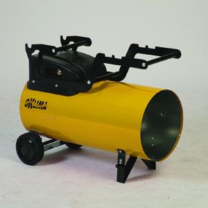 Фото №2 Тележка с колесами (для моделей SG 120, SG 180, SG 260) Oklima