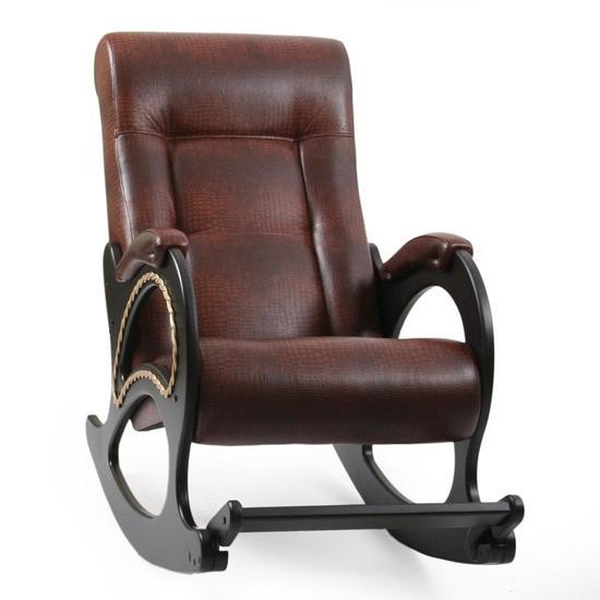 Фото №2 Кресло-качалка Модель 44