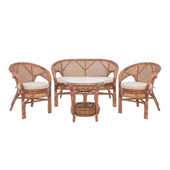 Фото №2 Комплект Pelangi круглый стол