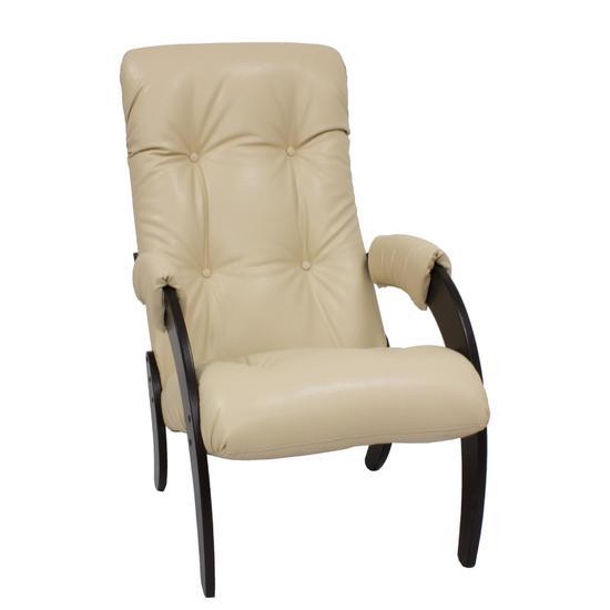 Фото №2 Кресло для отдыха Модель 61