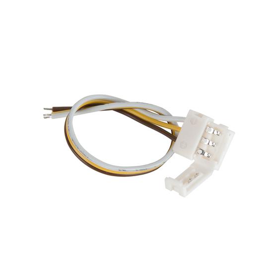 Фото №2 Коннектор для ленты Бегущая волна гибкий односторонний (5pkt) Коннектор для ленты Бегущая волна гибкий односторонний (5pkt)