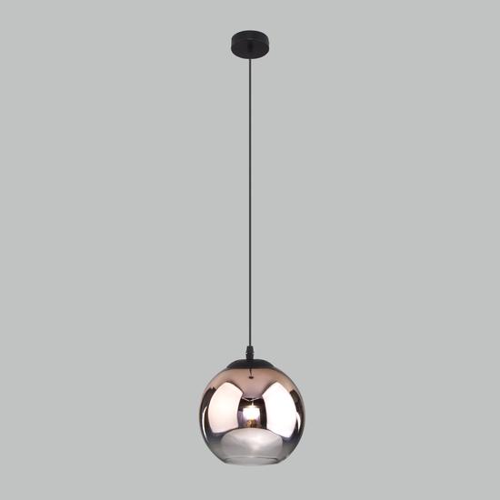 Фото №3 Подвесной светильник со стеклянным плафоном 50200/1 медь