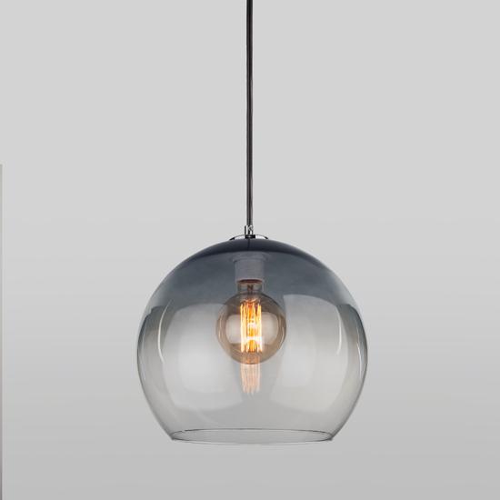 Фото №2 Подвесной светильник со стеклянным плафоном 2773 Santino