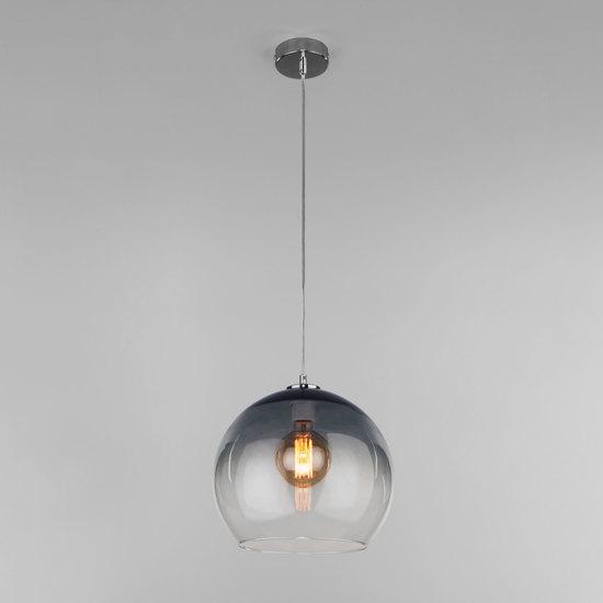Фото №3 Подвесной светильник со стеклянным плафоном 2773 Santino