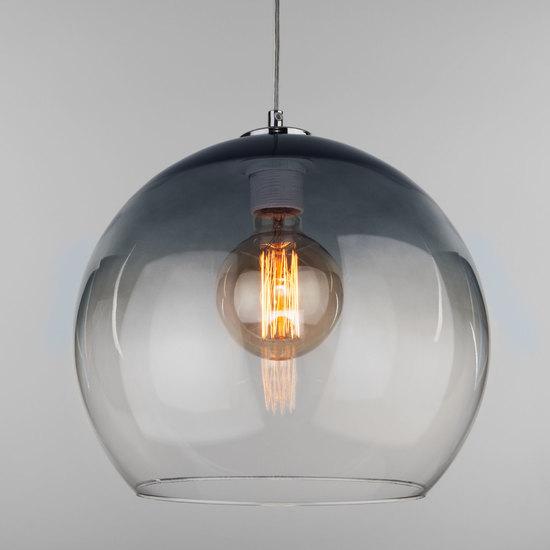 Фото №4 Подвесной светильник со стеклянным плафоном 2773 Santino
