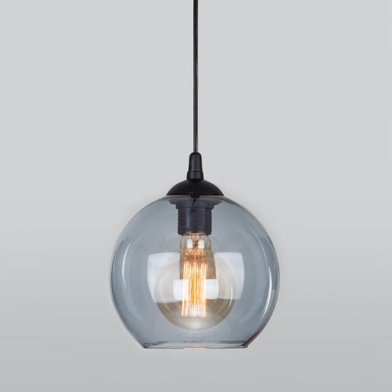 Фото №2 Подвесной светильник со стеклянным плафоном 4444 Cubus