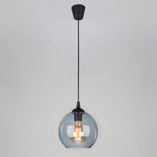 Фото №3 Подвесной светильник со стеклянным плафоном 4444 Cubus