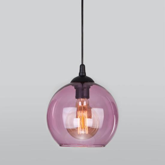 Фото №2 Подвесной светильник со стеклянным плафоном 4443 Cubus