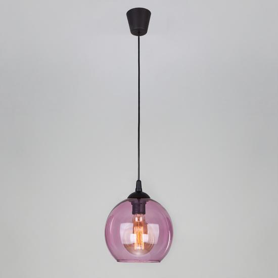 Фото №3 Подвесной светильник со стеклянным плафоном 4443 Cubus