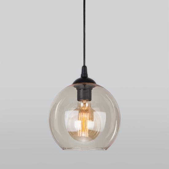 Фото №2 Подвесной светильник со стеклянным плафоном 4442 Cubus