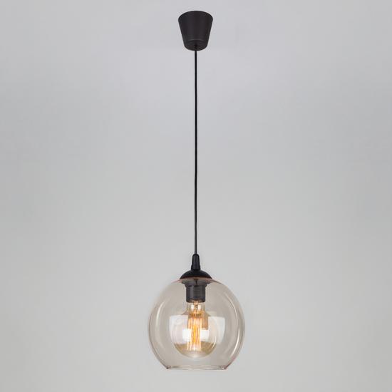 Фото №3 Подвесной светильник со стеклянным плафоном 4442 Cubus