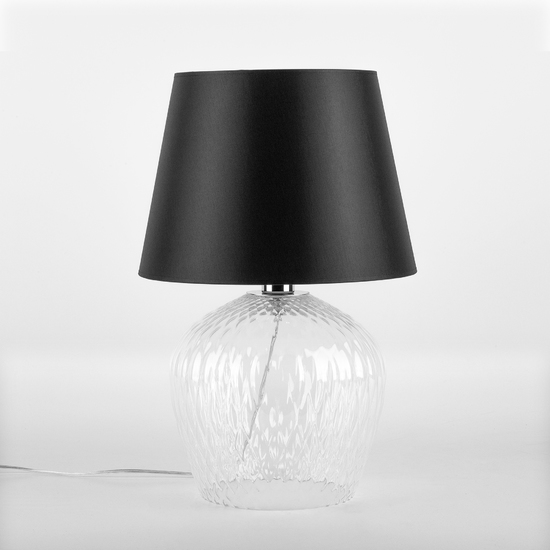 Фото №2 Настольный светильник с абажуром 1153 Aspen