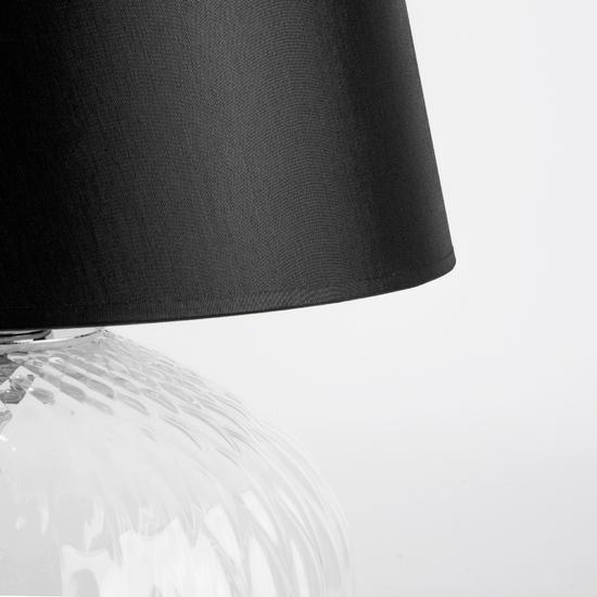 Фото №3 Настольный светильник с абажуром 1153 Aspen