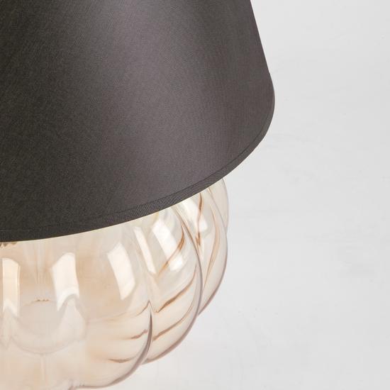 Фото №3 Настольная лампа с абажуром 1150 Buduar
