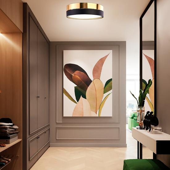 Фото №3 Потолочный светильник 4345 Hilton