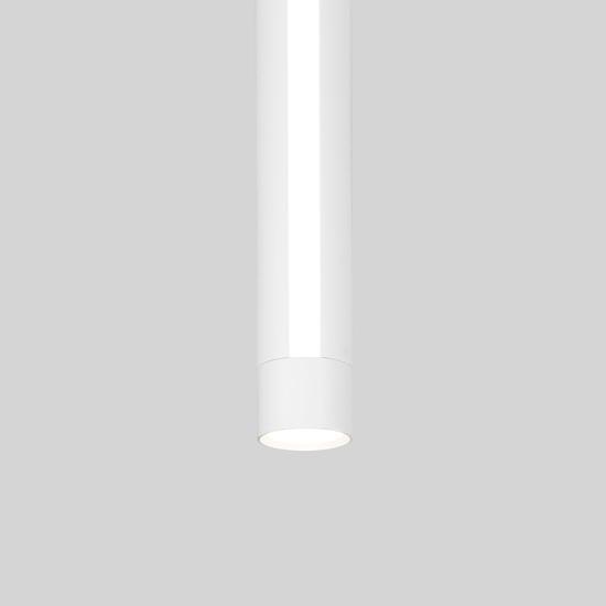 Фото №3 Подвесной светодиодный светильник 50189/1 LED белый