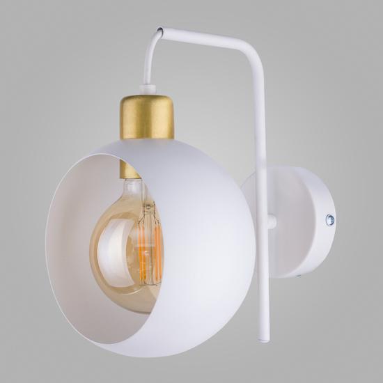 Фото №2 Настенный светильник 2740 Cyklop white