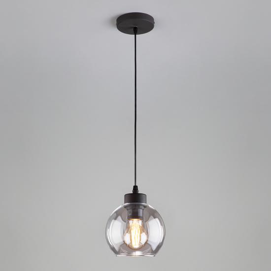 Фото №3 Подвесной светильник с круглым стеклянным плафоном 4319 Cubus