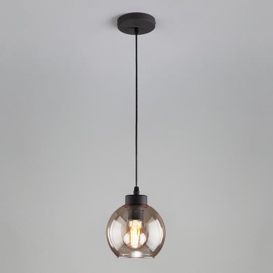 Фото №3 Подвесной светильник со стеклянным плафоном 4318 Cubus