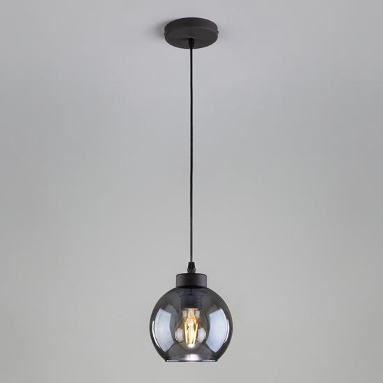 Фото №3 Подвесной светильник с круглым стеклянным плафоном 4317 Cubus