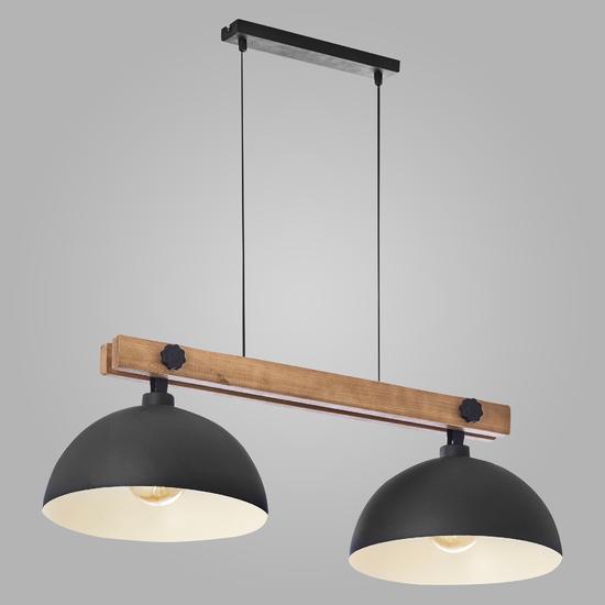 Фото №2 Подвесной светильник 1706 Oslo
