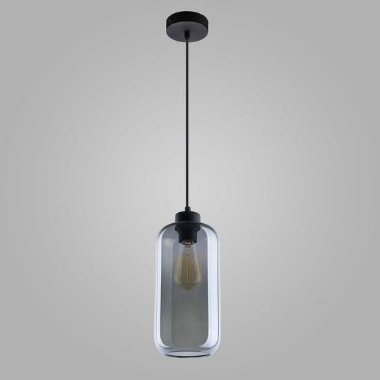 Фото №2 Подвесной светильник со стеклянным плафоном 2077 Marco