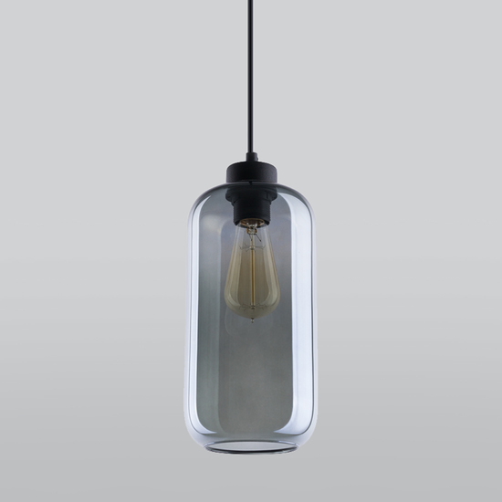 Фото №3 Подвесной светильник со стеклянным плафоном 2077 Marco