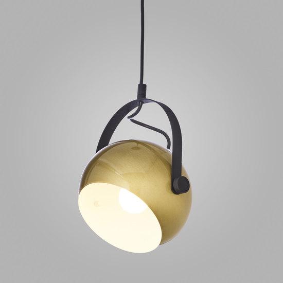 Фото №2 Подвесной светильник 4151 Parma Gold