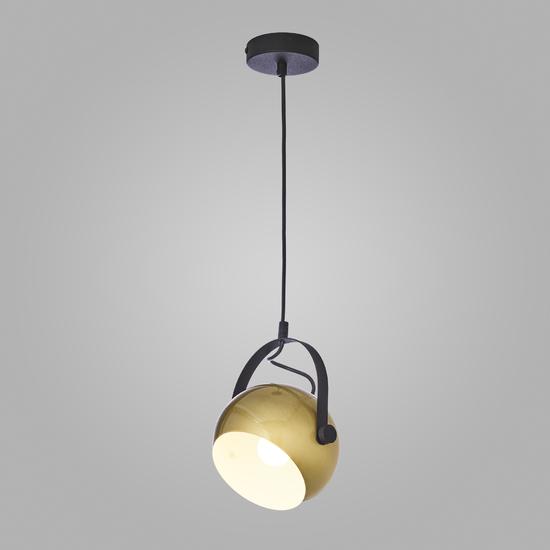 Фото №3 Подвесной светильник 4151 Parma Gold