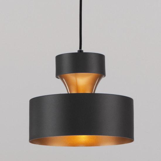 Фото №2 Подвесной светильник 50171/1 черный
