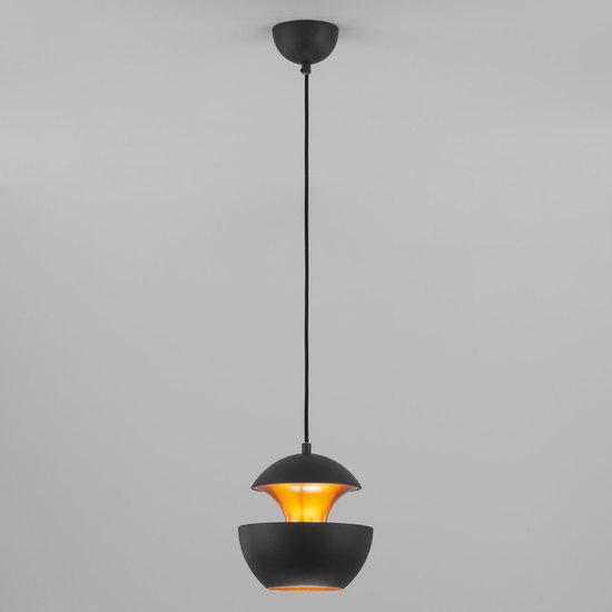 Фото №4 Подвесной светильник 50170/1 черный