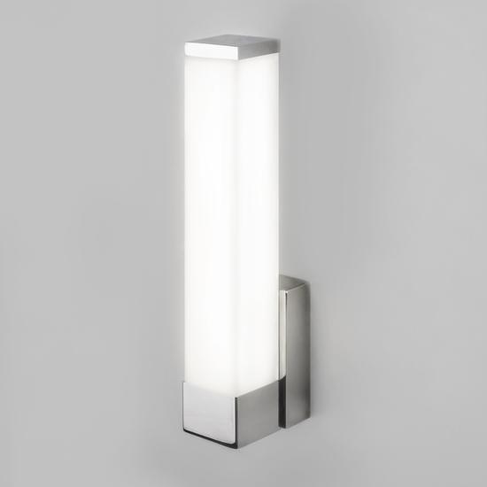 Фото №2 Jimy LED хром настенный светодиодный светильник Jimy LED хром