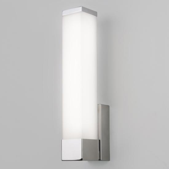 Фото №3 Jimy LED хром настенный светодиодный светильник Jimy LED хром