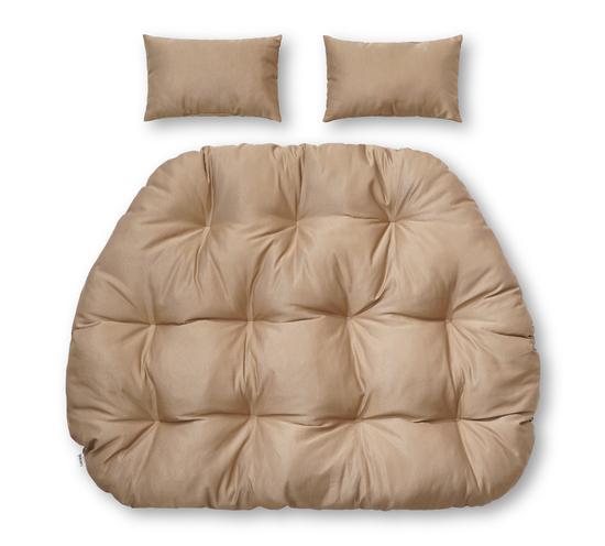 Фото №5 Подушка для двухместного кресла - кокона