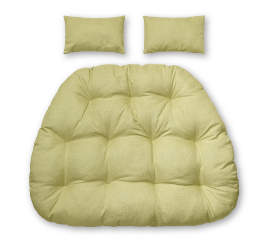Фото №7 Подушка для двухместного кресла - кокона