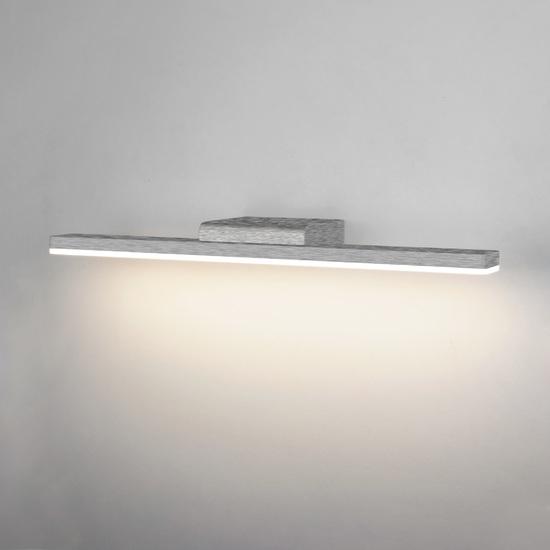 Фото №2 Protect LED алюминий настенный светодиодный светильник MRL LED 1111