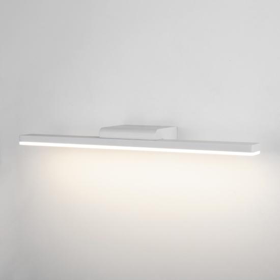 Фото №2 Protect LED белый настенный светодиодный светильник MRL LED 1111