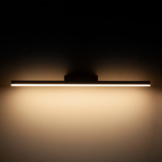 Фото №3 Protect LED белый настенный светодиодный светильник MRL LED 1111