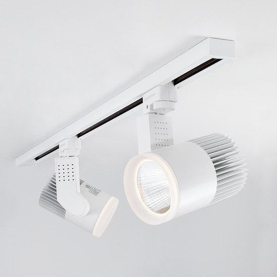 Фото №2 Светильник потолочный светодиодный Accord Белый 30W 3300K LTB20