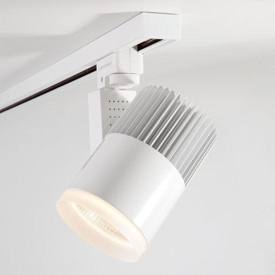 Фото №3 Светильник потолочный светодиодный Accord Белый 30W 3300K LTB20