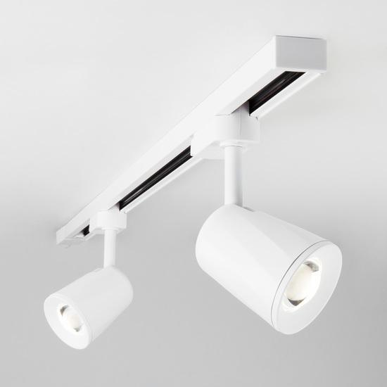 Фото №2 Светильник потолочный светодиодный Joli Белый 9W 4200K LTB19