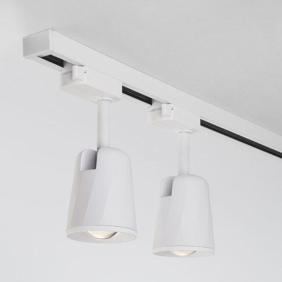 Фото №3 Светильник потолочный светодиодный Joli Белый 9W 4200K LTB19
