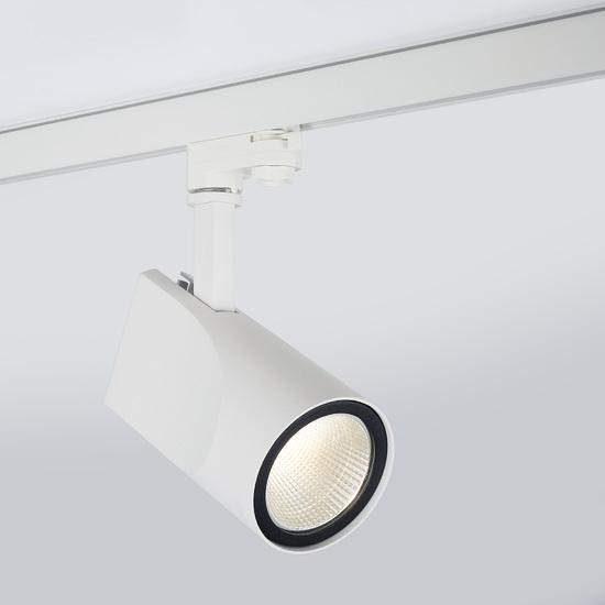 Фото №3 Светильник потолочный светодиодный Vista Белый 32W 4200K LTB16