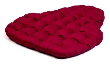 Фото №16 Подвесное кресло-кокон SEMERA цвет Эбеновое дерево