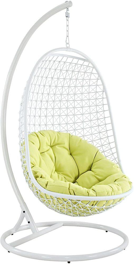 Фото №2 Подвесное кресло-кокон  MODWAY ENCOUNTER