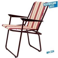 фото Кресло складное «Фольварк» с матрасом 1 см